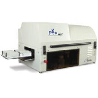 pKa PRO™ Fragment analizátor
