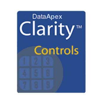 Clarity Controls modul