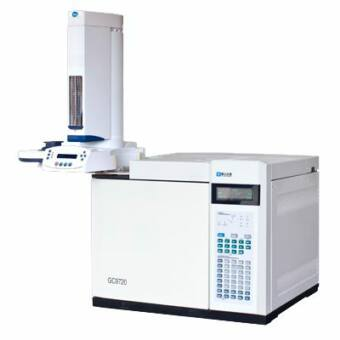 GC9720 Gas Chromatograph