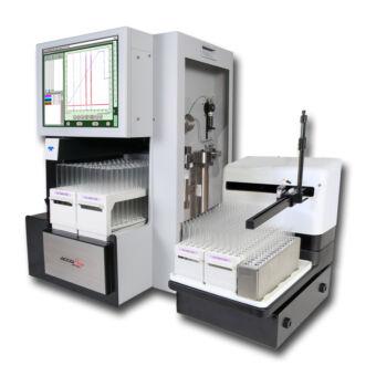 ACCQ Prep HP125 Preparatív kromatográfiás készülék