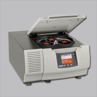 Consul 21R centrifuga