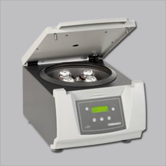 Digicen 21 centrifuga
