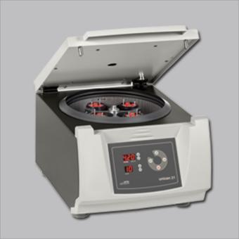 Unicen 21 centrifuga