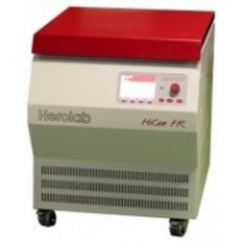 HiCen FR centrifuga