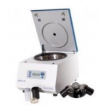 UniCen M centrifuga