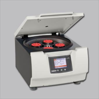 Digtor 21 centrifuga