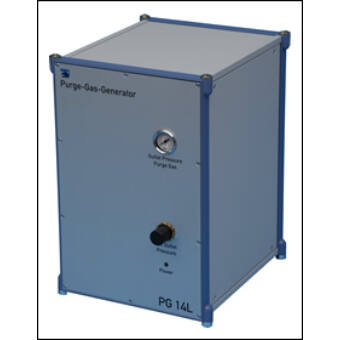 Purge Gas Generators