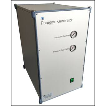 Pure-Gas-Generators