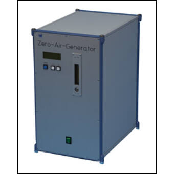Zero Air Generators