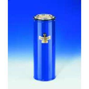 Dewar Flasks Cylindrical