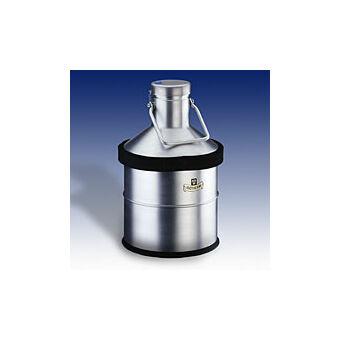 Spherical Dewar Flasks