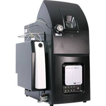 PurIon Mass Spectrometer