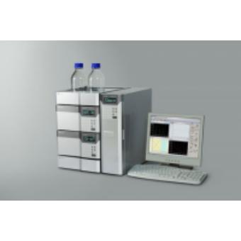 EX1600LP gradiens rendszer