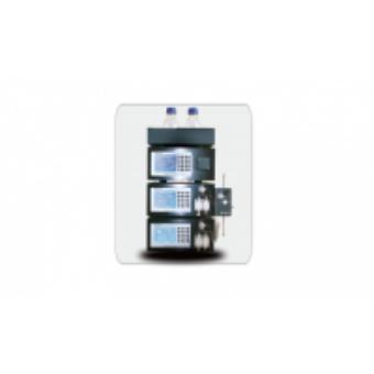 LS20010 Bináris preparatív HPLC rendszer