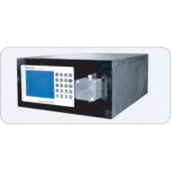 NU 3000C preparatív UV detector