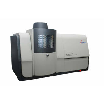 Skyray AAS6000 Atomabszorpciós spektrométer