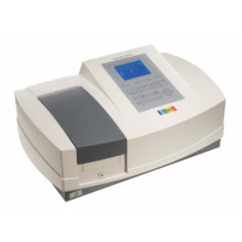 SPF UV-Vis Spektrofotométer (Napvédőfaktor-vizsgálat)