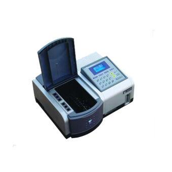 Asztali spektrofotométer - T60V