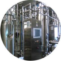 SIP Industrial 500L-50m3 Bioreactors