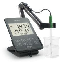 HI 2040 edge™ Oldottoxigén-mérőműszer (DO-mérő)