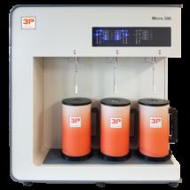 3P micro Gázadszorpciós készülékek