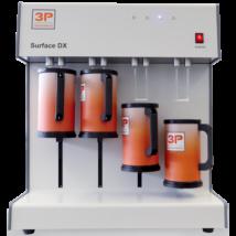 3P surface DX Gázadszorpciós készülék