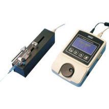TJ1A, Egycsatornás, mikro Syringe pumpa