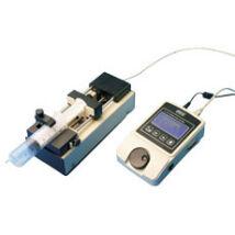 TJ3A Egycsatornás mikro Syringe pumpa