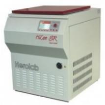 HiCen SR centrifuga