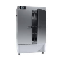 ILW 400 (424 liter) hűthető inkubátor