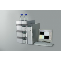 EX1600HP gradiens rendszer