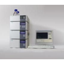 LC100HP gradiens rendszer
