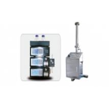 LS20010.05 Bináris preparatív HPLC rendszer DAC oszloppal