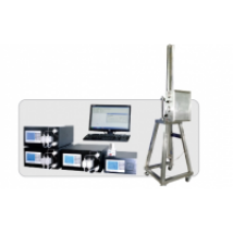 Terner preparatív HPLC rendszer