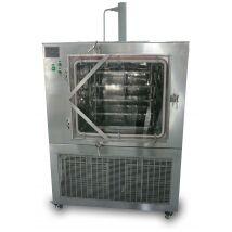 FD-100F olajfűtésű liofilizáló