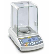 Analitikai mérleg - AES-C/AEJ-CM