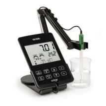 HI 2020-02 edge többfunkciós pH-mérő