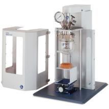 Alacsony nyomású üvegreaktorok (5100 széria)