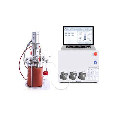 Bio Bench Compact Bioreactor