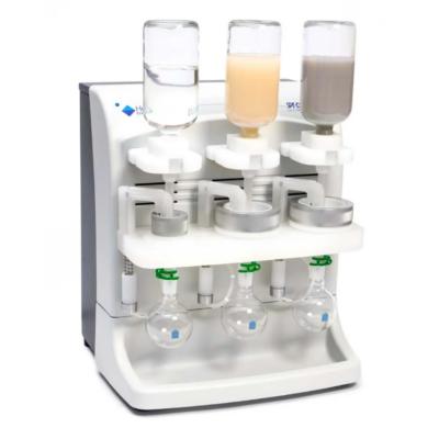 Biotage-Horizon 3100 olaj és zsír extrakciós rendszer