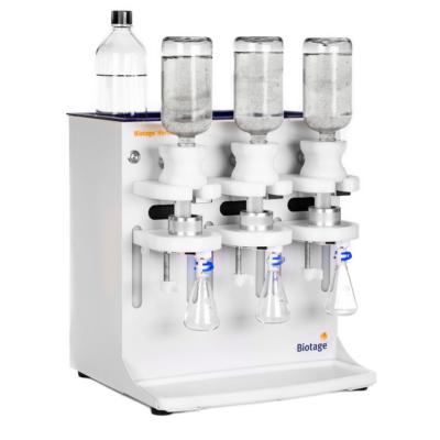 Biotage-Horizon 5000 Automatizáló készülék SPE lemezekhez