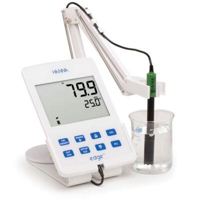 HI 2004 edge™ Oldottoxigén-mérőműszer (DO-mérő)