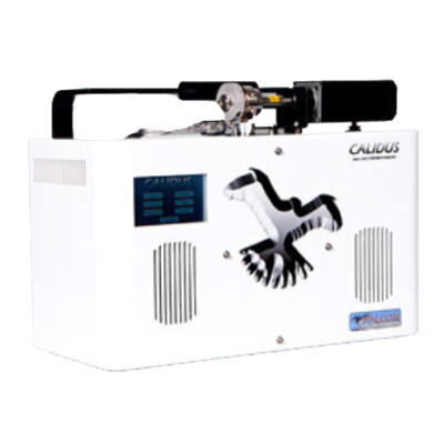 Calidus gázkromatográf (mini GC)