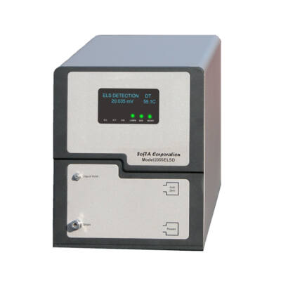 200S ELS Detektor