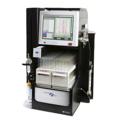 CombiFlash EZ Prep kromatográf