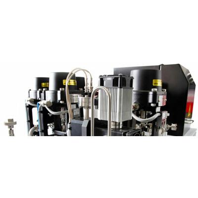 Alphachron Automated Helium Thermochronology