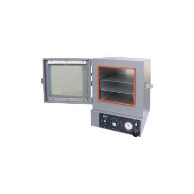 Analóg vákuumos kemence, 16 liter, 210 °C