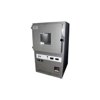 Nagykapacitású vákuumos kemence, 255 liter, 220 °C