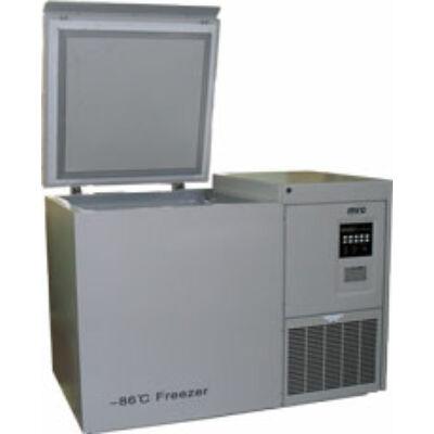 Laboratóriumi fagyasztók:-120/-11/-10/-65/-86/-105/-135/-152/-164 °C