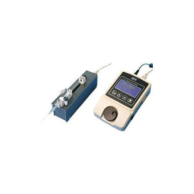 TJ2A Egycsatornás mikro Syringe pumpa